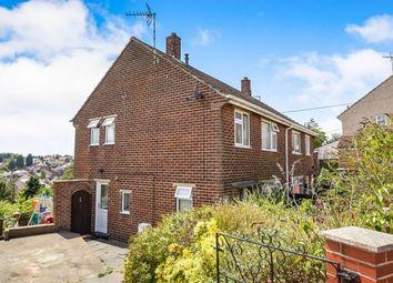 Thumbnail 3 bedroom semi-detached house for sale in Newcastle Avenue, Gedling, Nottingham, Nottinghamshire
