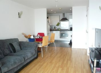 Thumbnail 1 bed flat to rent in Redvers Road, London