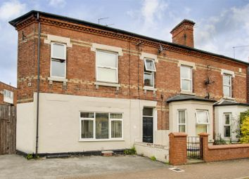 6 bed end terrace house for sale in Rushworth Avenue, West Bridgford, Nottingham NG2