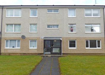 Thumbnail 1 bed flat for sale in Glen Isla, East Kilbride, Glasgow