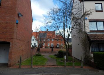 Thumbnail Land for sale in Robert Gybson Way, Norwich
