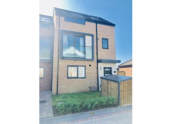 Thumbnail 2 bed end terrace house for sale in Paddock View, Doncaster