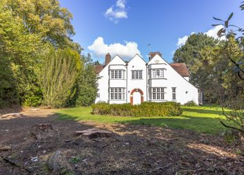 Thumbnail 5 bed property for sale in Land On Macclesfield Road, Prestbury, Cheshire