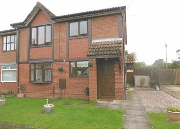 Thumbnail 2 bed flat to rent in 14, Minshall Place, Oswestry, Shropshire