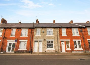 Thumbnail 1 bed flat for sale in Westmorland Street, Wallsend