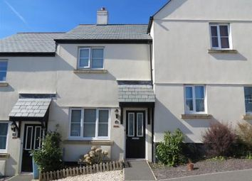 Thumbnail 2 bed property for sale in Mackerel Close, St. Austell