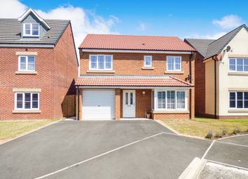 4 bed detached house for sale in Innovation Avenue, Stockton-On-Tees TS18