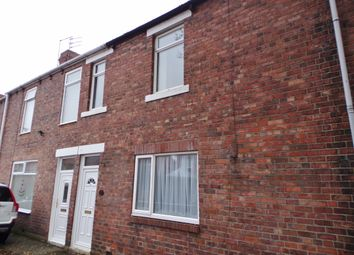 Thumbnail 3 bedroom terraced house for sale in Hollymount Avenue, Bedlington