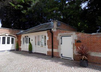 Thumbnail 1 bed maisonette for sale in Caldecote, Nuneaton, Warwickshire