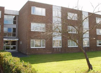 Thumbnail 1 bed flat to rent in Wesley Court, Royal Wootton Bassett