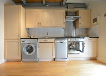 Thumbnail 1 bed flat to rent in Park Row, Nottingham