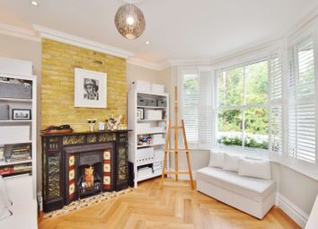 Thumbnail 4 bed flat to rent in Colomb Street, London