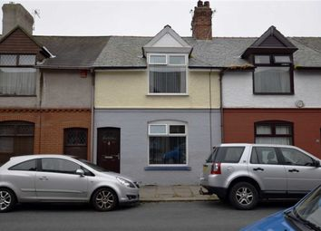 Thumbnail 3 bed terraced house for sale in Lord Robert Street, Barrow In Furness, Cumbria
