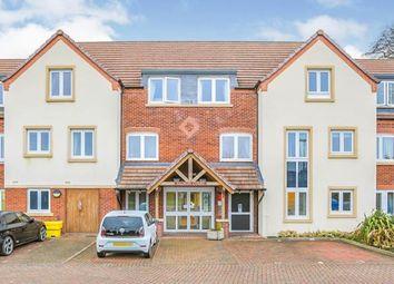 Salmon Court, Stratford Road, Wellesbourne, Warwickshire CV35. 1 bed flat for sale