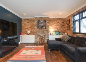 Thumbnail 2 bedroom flat for sale in High Road, Eastcote, Pinner, Middlesex