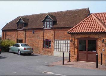 Thumbnail Office to let in Vyne Road, Sherborne St. John, Basingstoke