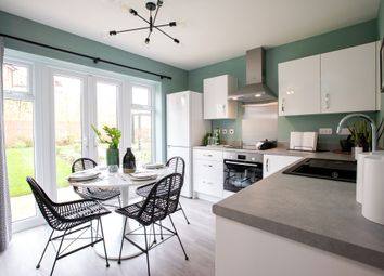 Thumbnail 2 bedroom end terrace house for sale in North End Road, Yatton, Bristol