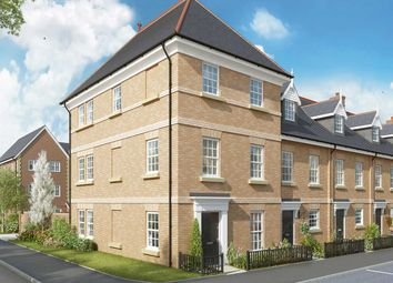 "4 bed semi-detached house for sale in ""The Codnor"" at Friar Close, Enfield EN2"