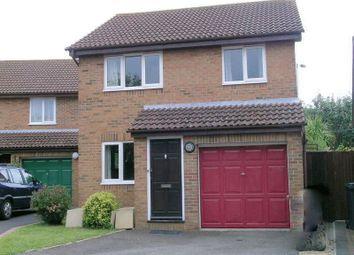Thumbnail 3 bed detached house for sale in Beauchamps Gardens, Bournemouth