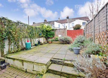 Thumbnail 3 bed terraced house for sale in Edinburgh Road, Gillingham, Kent