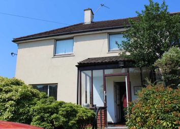 Thumbnail 3 bedroom semi-detached house for sale in Rainsough Avenue, Prestwich, Manchester