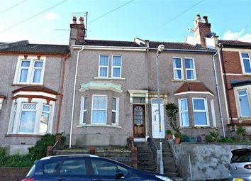 Thumbnail 3 bedroom terraced house for sale in Dunkerry Road, Bedminster, Bristol