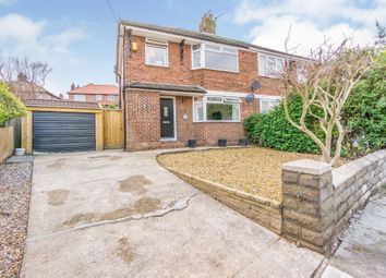 Thumbnail 3 bed semi-detached house for sale in St. Albans Road, Prenton