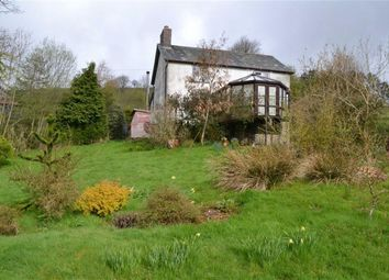 Thumbnail 3 bed detached house for sale in Felin Newydd, Staylittle, Llanbrynmair, Powys