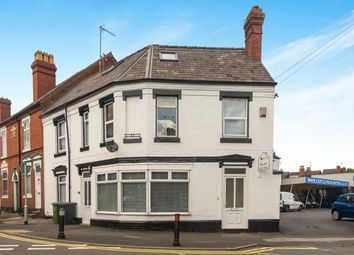 Thumbnail 3 bed end terrace house for sale in Castle Road, Kidderminster, England