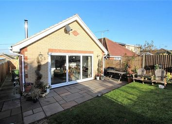 Thumbnail 2 bed detached bungalow for sale in Oakmead Road, Point Clear, Clacton On Sea