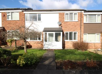 Thumbnail 3 bedroom terraced house for sale in Airedale Court, Beeston, Nottingham