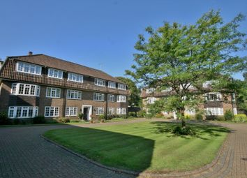 Thumbnail 3 bed flat to rent in Downs Lodge Court, Church Street, Epsom