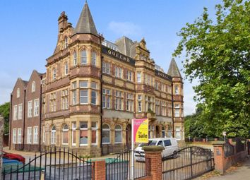 2 bed flat for sale in Front Street, Pontefract WF8