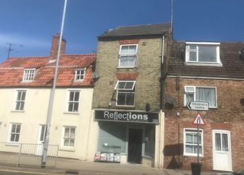 Thumbnail Commercial property for sale in Norwich Road, Wisbech, Cambridgeshire