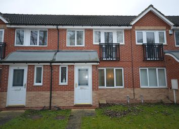 Thumbnail 3 bed town house for sale in Wain Avenue, Riverside Village, Chesterfield