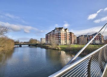 Thumbnail 2 bed flat for sale in No. 27 Plough House, Harrow Close, Bedford