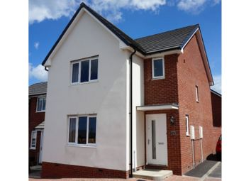 3 bed detached house for sale in Stret Lowarth, Newquay TR8