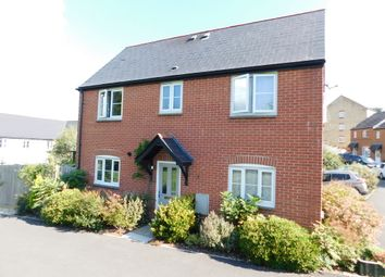 Thumbnail 3 bed detached house for sale in Catnip Close, Axminster