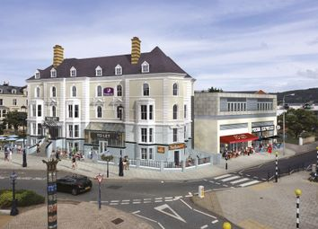 Thumbnail Retail premises to let in Tudno Point, Llandudno