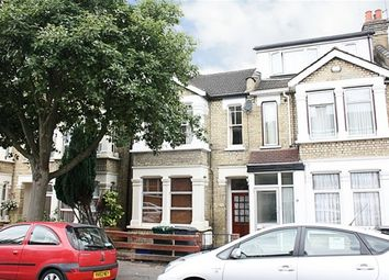 Thumbnail 1 bed flat to rent in Naylor Road, London