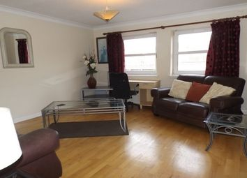 Thumbnail 2 bed flat to rent in Yorkhill Parade, Glasgow