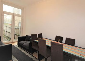 Thumbnail 4 bedroom terraced house to rent in Bruce Castle Road, Bruce Grove