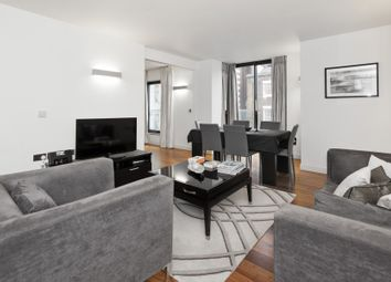 Thumbnail 3 bed flat to rent in 50 Bolsover Street, Fitzrovia