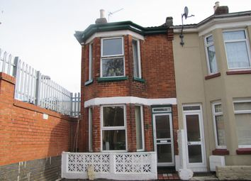 2 bed end terrace house to rent in Queens Road, Southampton SO15