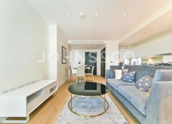 Thumbnail 1 bedroom flat to rent in Cascade Court, Chelsea Vista
