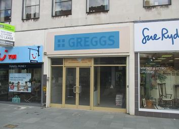 Thumbnail Retail premises to let in 15 Harpur Street, Bedford
