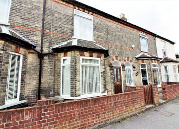 3 bed property for sale in Salisbury Road, Lowestoft NR33