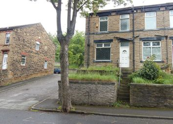 Thumbnail 2 bedroom terraced house to rent in Taylor Street, Batley