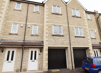 Thumbnail 4 bed terraced house for sale in Yeates Court, Clevedon