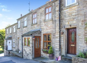 Thumbnail 1 bed terraced house for sale in Lumbfoot, Stanbury, Keighley
